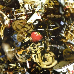 best electronic albums of the 90s Neotropic