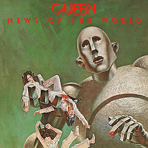 essential song pairs Queen