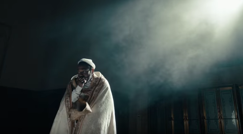 Watch Kendrick Lamar S New Video For Humble