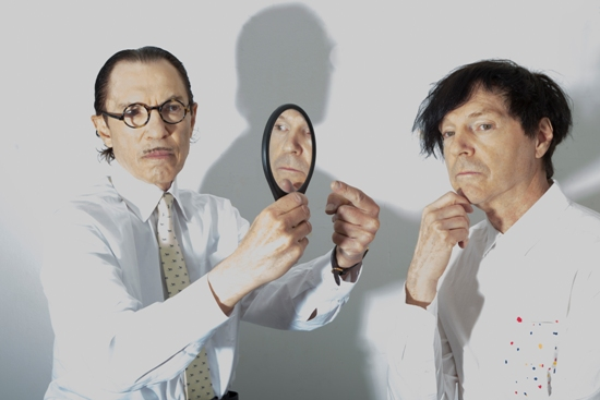 Sparks new album news