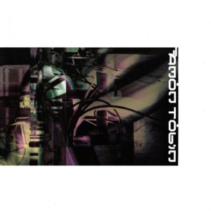 best electronic albums of the 90s Amon Tobin