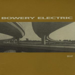 Bowery Electric best electronic albums of the 90s
