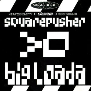 best electronic albums of the 90s Squarepusher