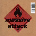 Massive Attack Blue Lines review