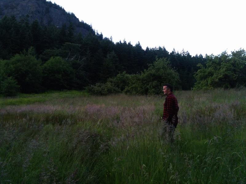 Mount Eerie transcendentalism