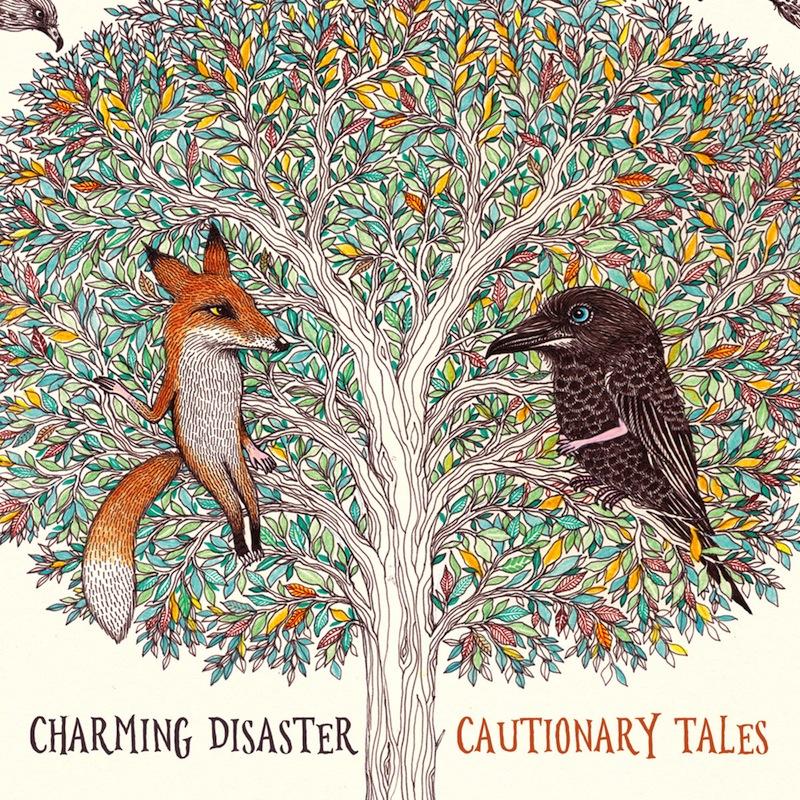 charming-disaster-lp