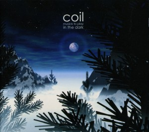 best electronic albums of the 90s Coil