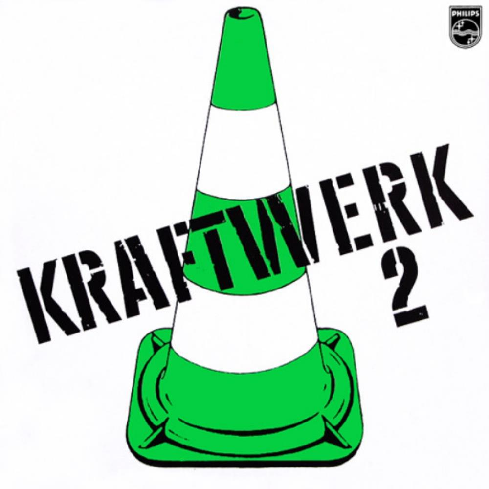 every Kraftwerk album rated 2