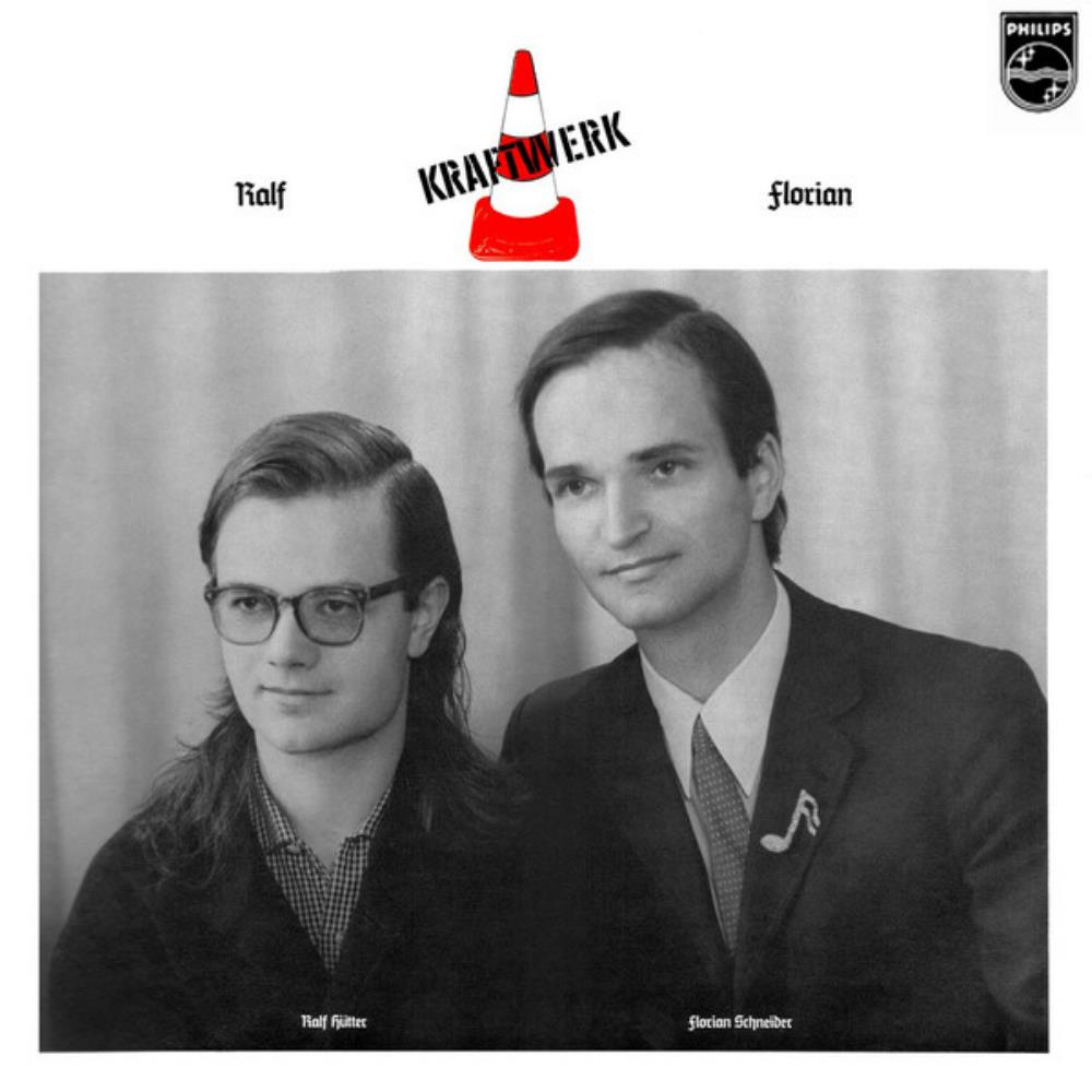 Ralf and Florian every Kraftwerk album rated