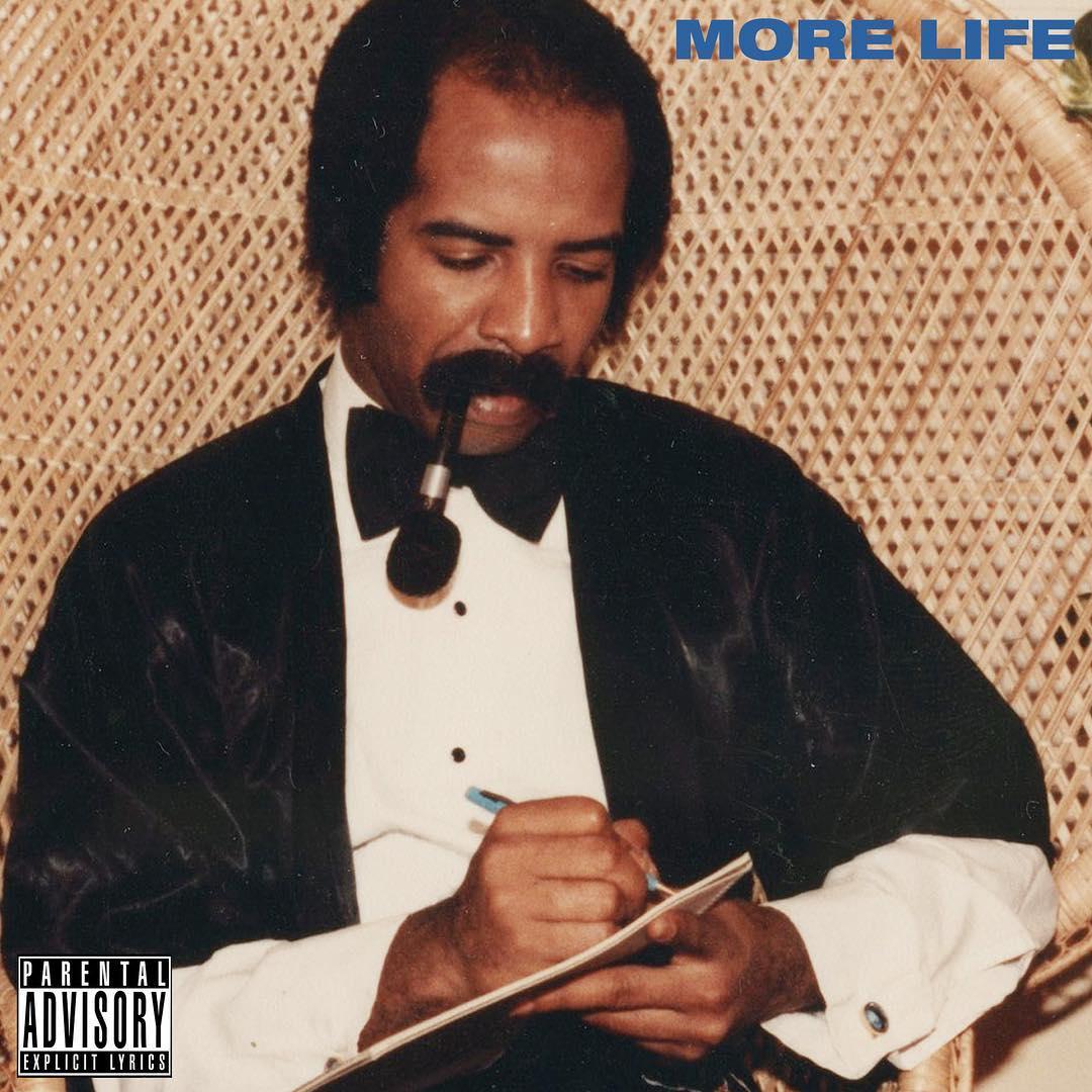 Drake More Life stream