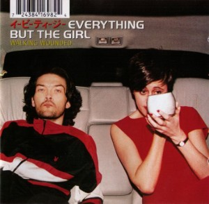 best electronic albums of the 90s EBTG