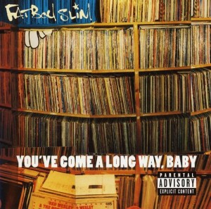 best electronic albums of the 90s Fatboy Slim