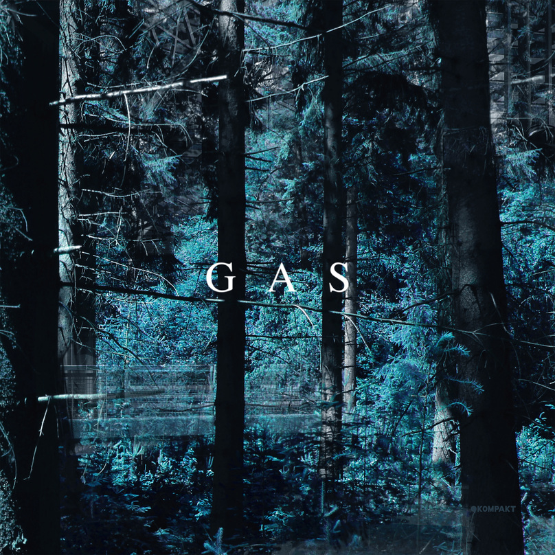 GAS new album NARKOPOP