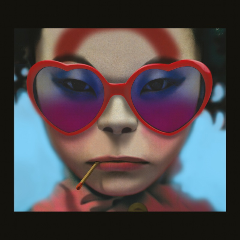 Gorillaz Humanz new album