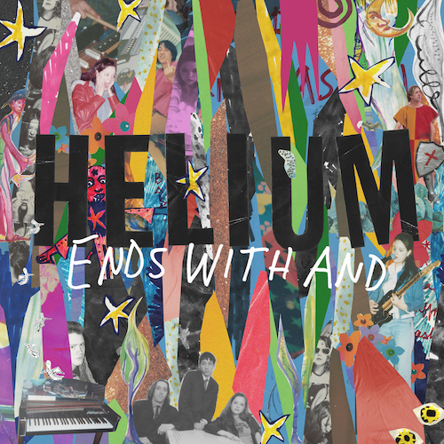 Helium reissues Ends With And
