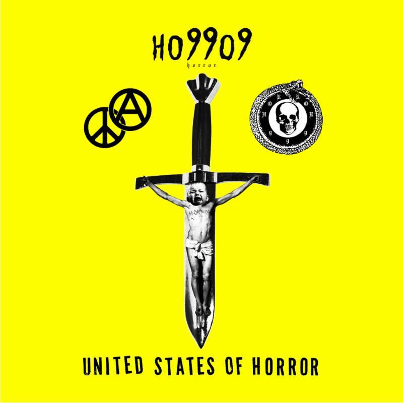 ho99o9 new album USH