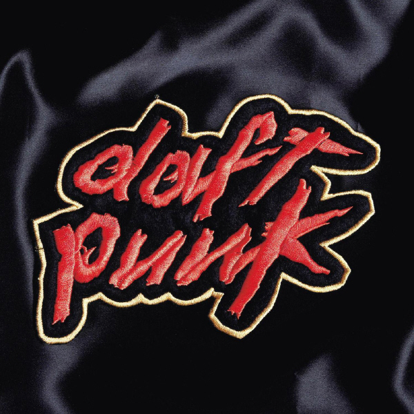 best electronic albums of the 90s Daft Punk