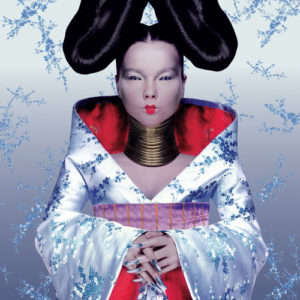best electronic albums of the 90s Bjork