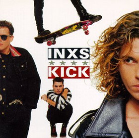essential song pairs INXS