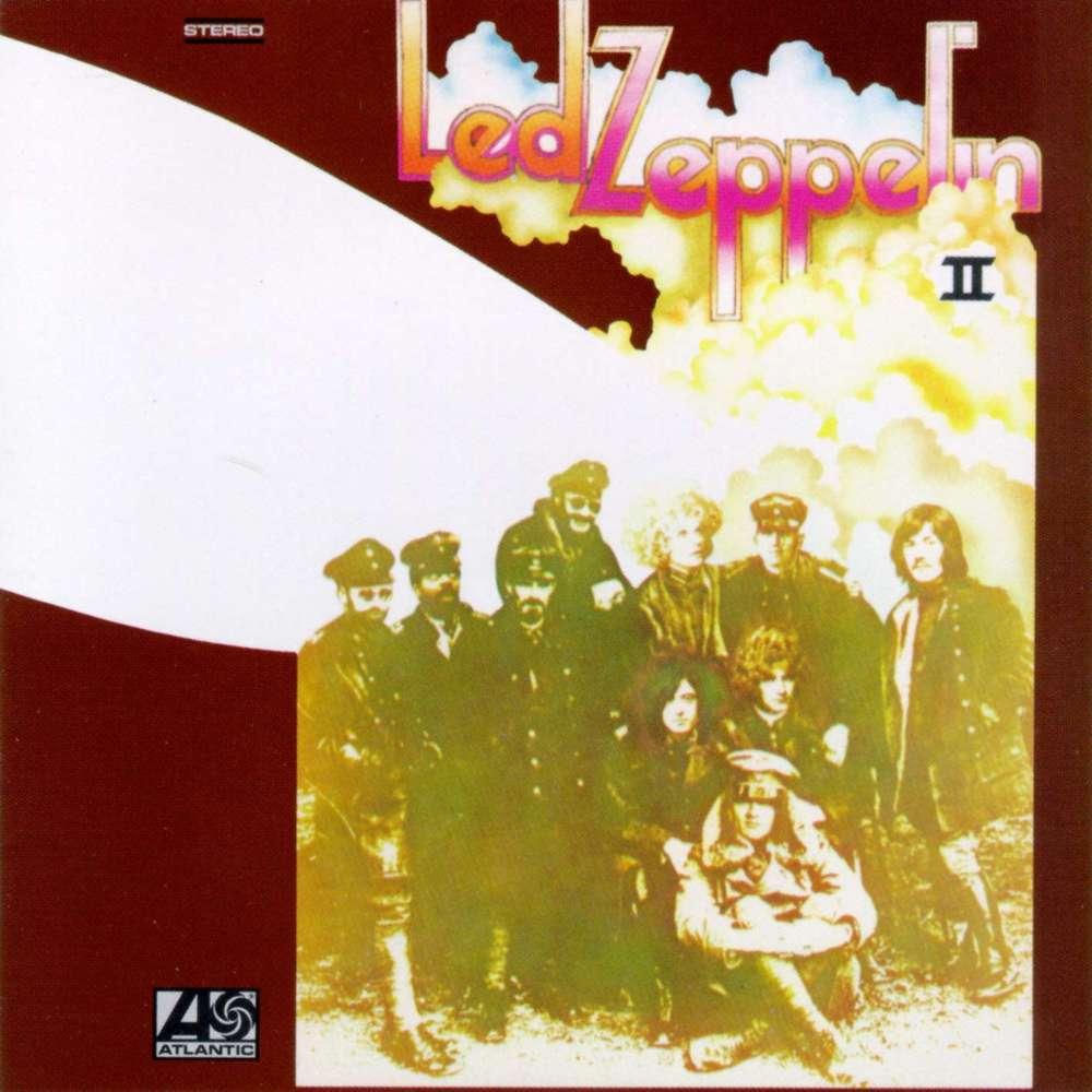 Led Zeppelin II review