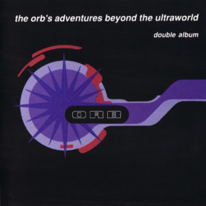 best electronic albums of the 90s The Orb