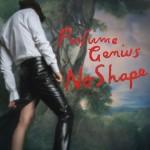 Perfume Genius new album No Shape