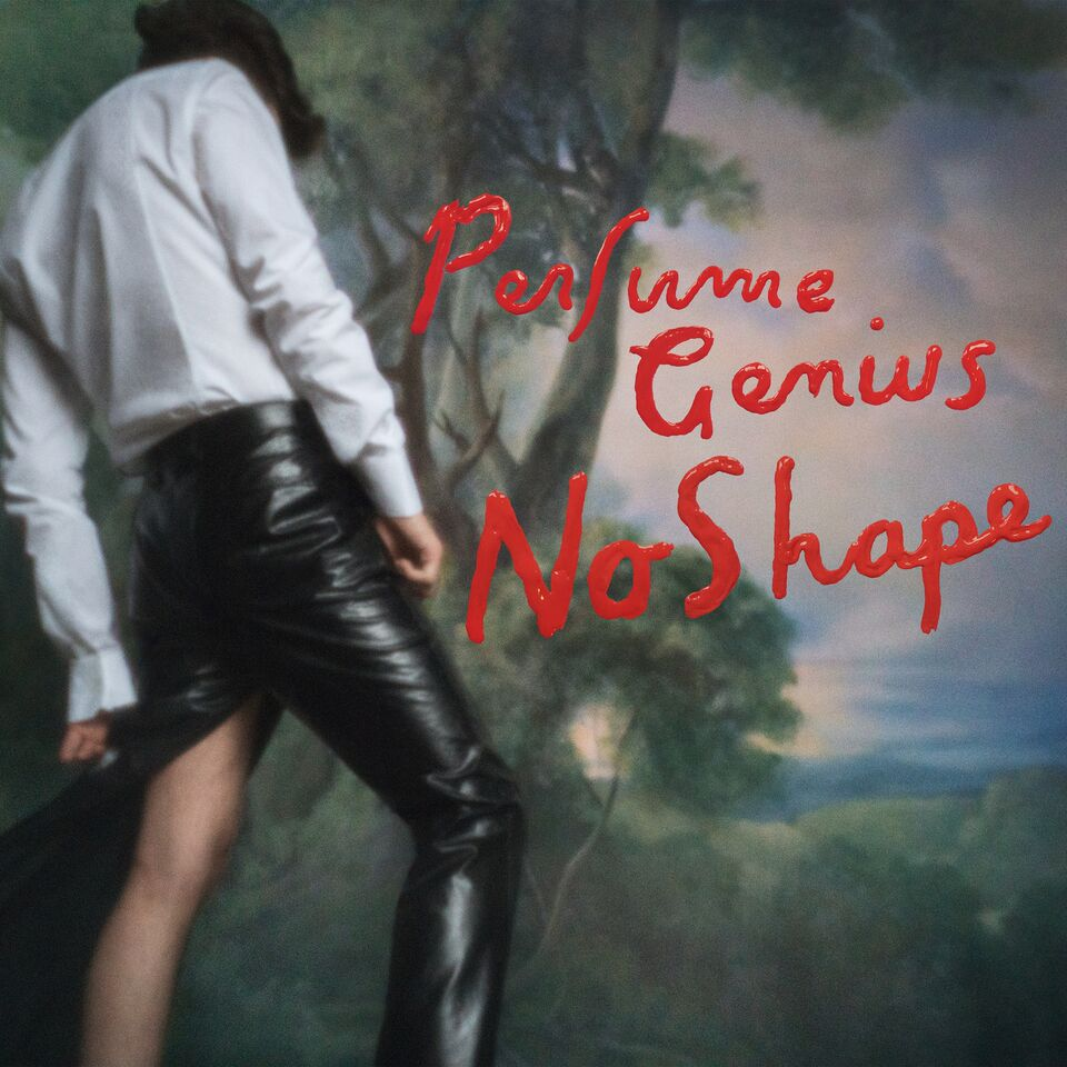 Perfume Genius new album No Shape