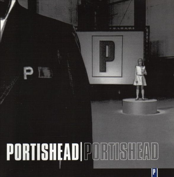 Portishead Portishead 1997 review
