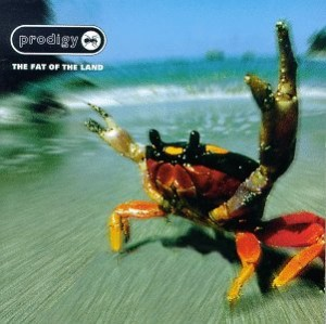 best electronic albums of the 90s The Prodigy