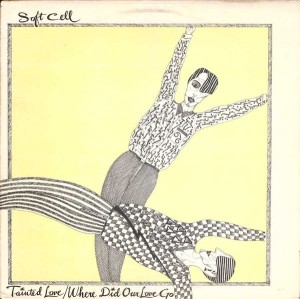 essential song pairs Soft Cell