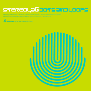 best electronic albums of the 90s Stereolab