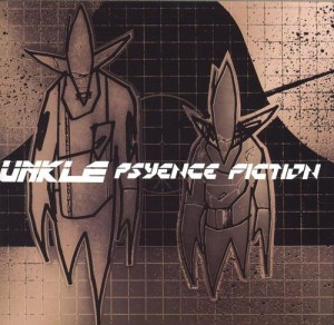 best electronic albums of the 90s UNKLE