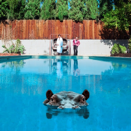 Sparks new album Hippopotamus