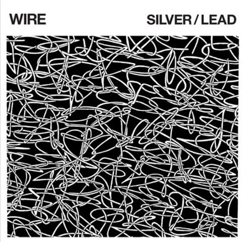 Wire Silver/Lead review