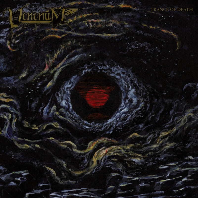 Venenum Trance of Death review