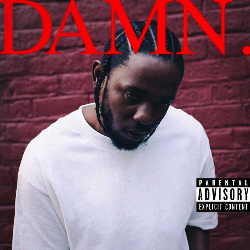 best albums of april 2017 Kendrick Lamar
