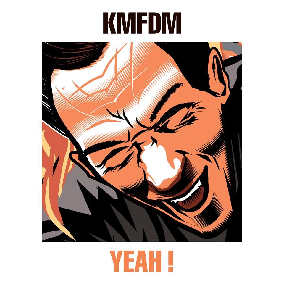 KMFDM tour new EP