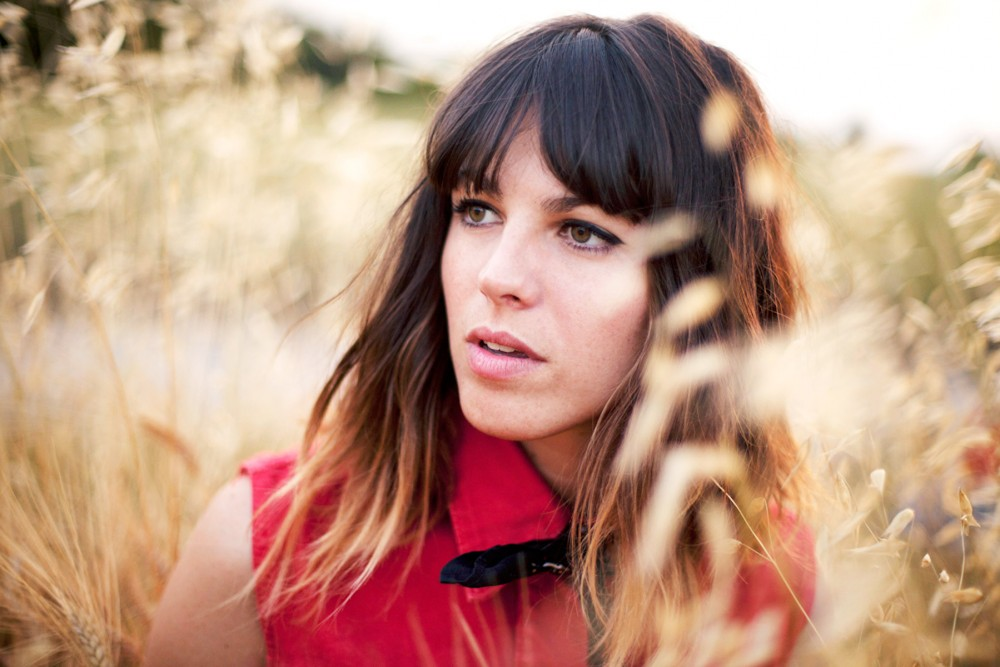Melody's Echo Chamber new album