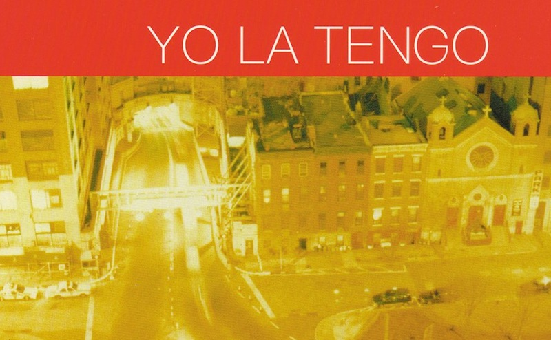 Yo La Tengo I Can Hear the Heart