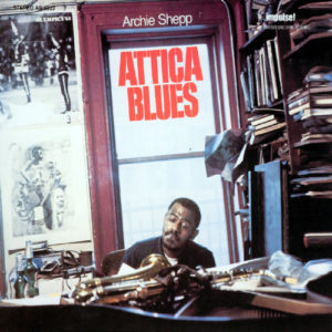 post-modern gospel songs Attica Blues