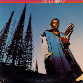 top 150 best albums of the 70s Don Cherry