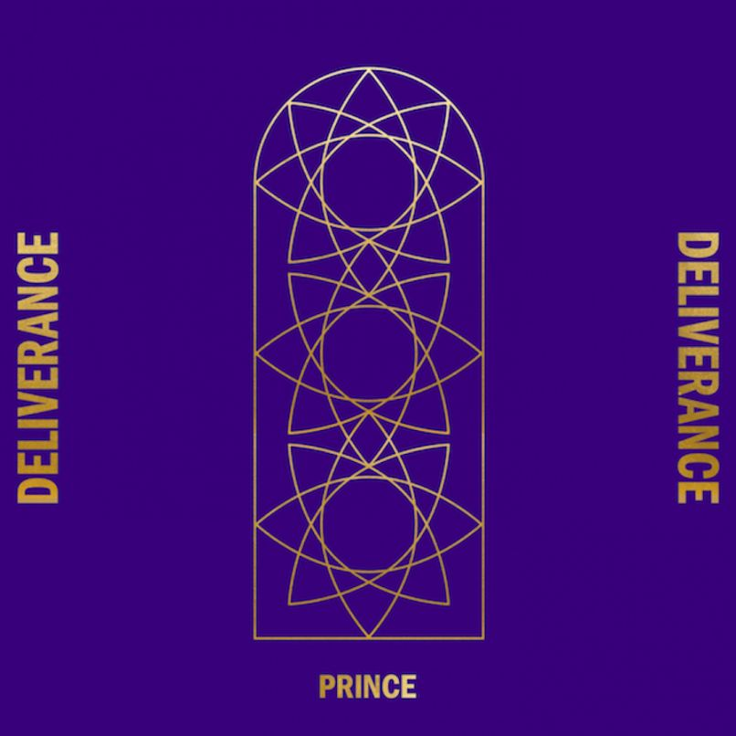 Prince new EP Deliverance