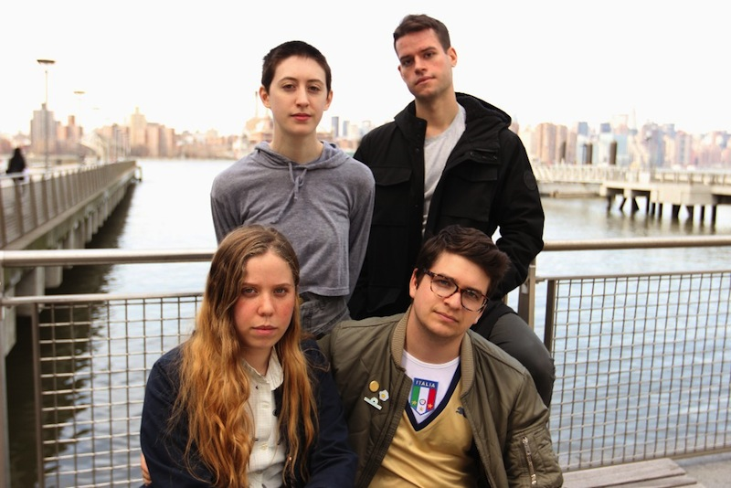 Frankie Cosmos tour dates
