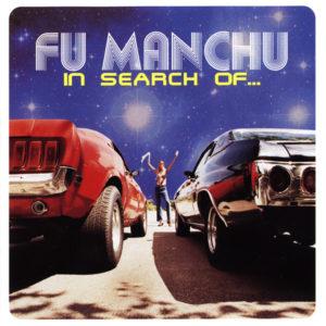 best stoner rock albums Fu Manchu