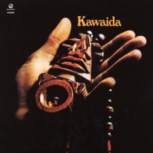 essential spiritual jazz albums Kawaida
