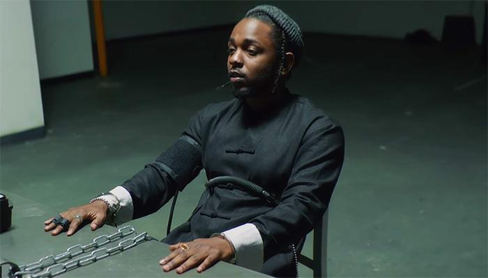 Kendrick Lamar best albums of April 2017