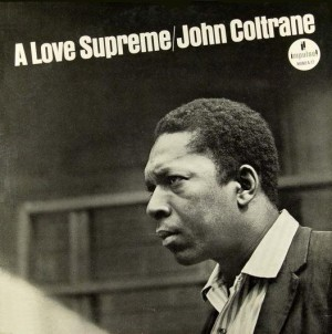 essential spiritual jazz albums John Coltrane
