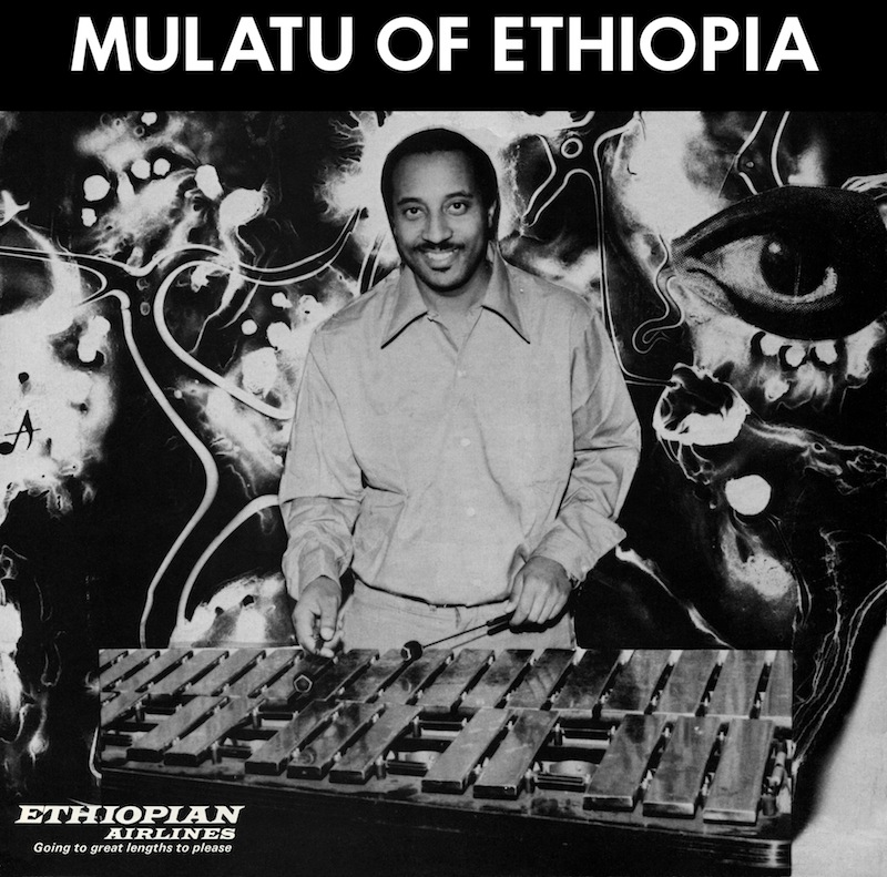 Mulatu Astatke Mulatu of Ethiopia review