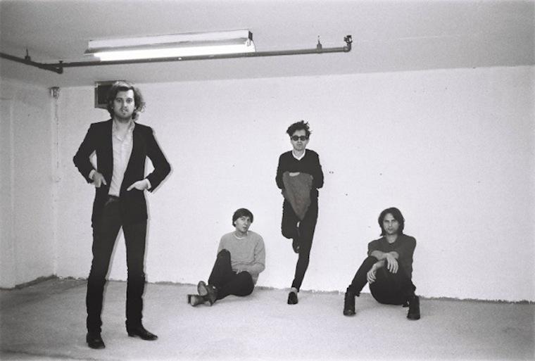 Phoenix new album
