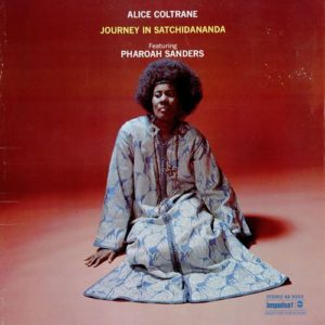 essential spiritual jazz albums Alice Coltrane